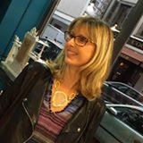 Bettina Clivaz Theubet