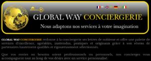 Gw Conciergerie